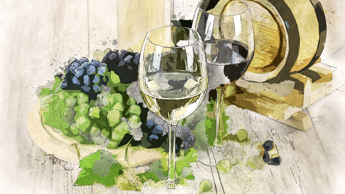 verre à vin Chef & sommelier