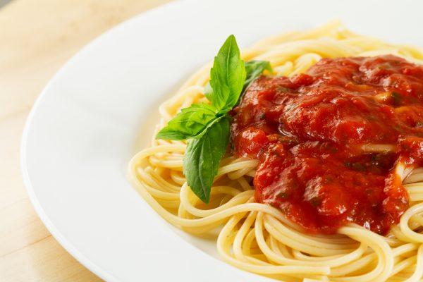 Quelle pâtes italiennes choisir pour quel plat?